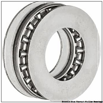 0.75 Inch | 19.05 Millimeter x 1.25 Inch | 31.75 Millimeter x 1 Inch | 25.4 Millimeter  MCGILL MR 12 RSS  Needle Non Thrust Roller Bearings