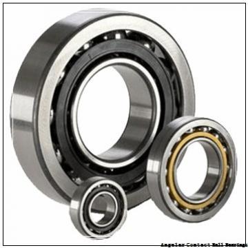 1.575 Inch | 40 Millimeter x 4.331 Inch | 110 Millimeter x 1.063 Inch | 27 Millimeter  SKF 7408PJDU  Angular Contact Ball Bearings