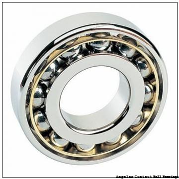 3.543 Inch | 90 Millimeter x 7.48 Inch | 190 Millimeter x 1.693 Inch | 43 Millimeter  SKF 7318PJDU  Angular Contact Ball Bearings