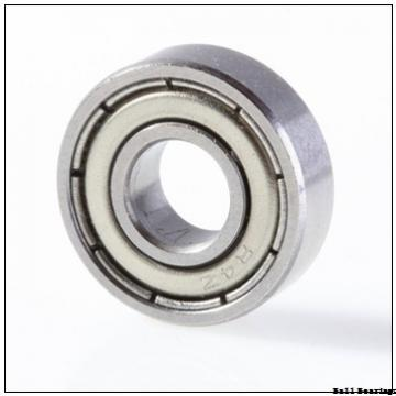 BEARINGS LIMITED 87509 NR  Ball Bearings