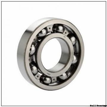 EBC SS6001 ZZ  Ball Bearings