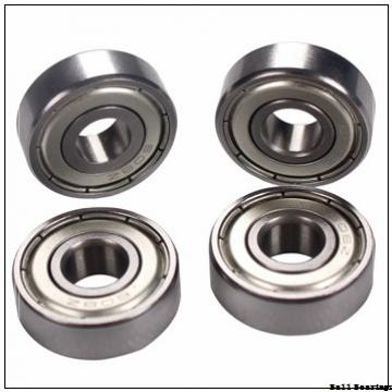 EBC 7200B 2RS  Ball Bearings