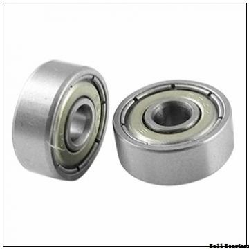 BEARINGS LIMITED 88609 NR  Ball Bearings