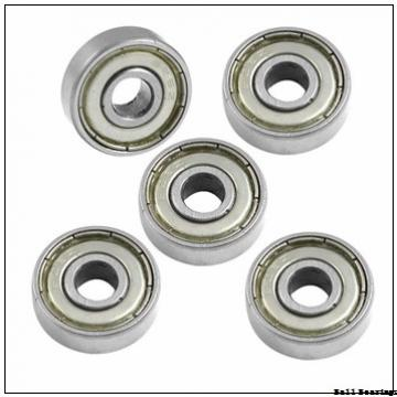 BEARINGS LIMITED 87507 NR  Ball Bearings