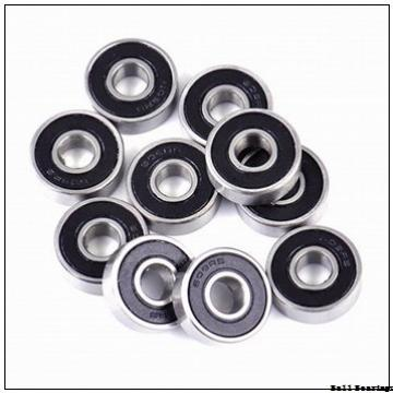 EBC 627ZDFL  Ball Bearings