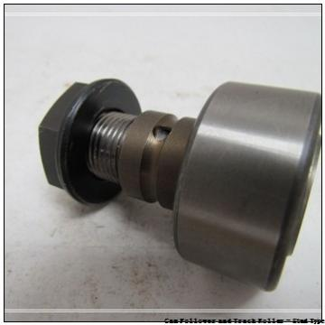 MCGILL CCFH 5/8 S  Cam Follower and Track Roller - Stud Type