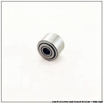 25 mm x 62 mm x 25 mm  SKF NUTR 2562 X  Cam Follower and Track Roller - Yoke Type