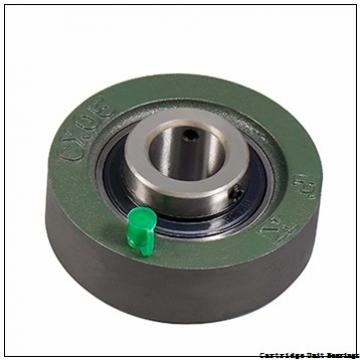 REXNORD MCS5203  Cartridge Unit Bearings