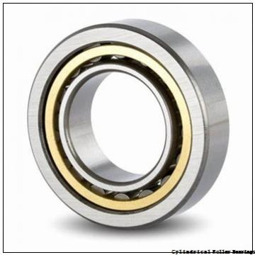 7.518 Inch | 190.952 Millimeter x 8.468 Inch | 215.087 Millimeter x 1.575 Inch | 40 Millimeter  LINK BELT M61224CA  Cylindrical Roller Bearings