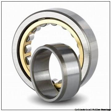 1.969 Inch | 50 Millimeter x 2.38 Inch | 60.46 Millimeter x 2.375 Inch | 60.325 Millimeter  LINK BELT MA6210  Cylindrical Roller Bearings