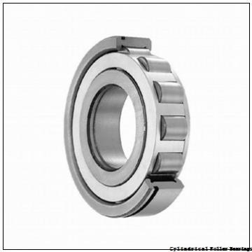2.362 Inch | 60 Millimeter x 4.331 Inch | 110 Millimeter x 0.866 Inch | 22 Millimeter  LINK BELT MA1212EX  Cylindrical Roller Bearings