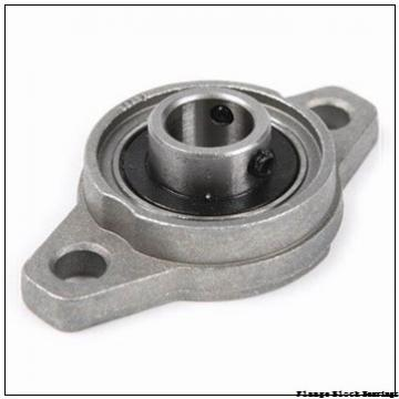 DODGE F2B-SCM-111  Flange Block Bearings