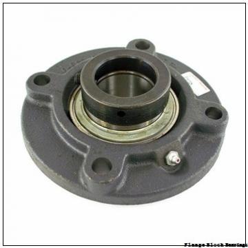 DODGE F4B-SCEZ-107-SHCR  Flange Block Bearings