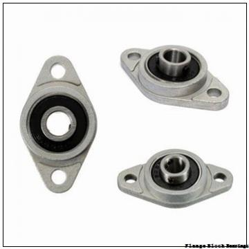 DODGE LF-SC-012  Flange Block Bearings