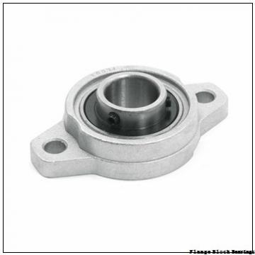 DODGE F4B-SC-207  Flange Block Bearings