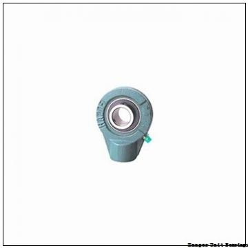 AMI MUCHPL206-19CEB  Hanger Unit Bearings