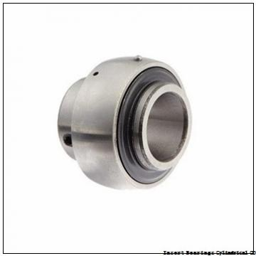 TIMKEN MSE204BX  Insert Bearings Cylindrical OD