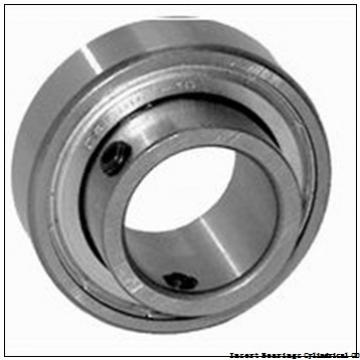 TIMKEN MSE203BR  Insert Bearings Cylindrical OD