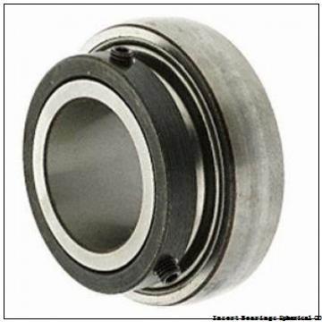 DODGE INS-VSC-115  Insert Bearings Spherical OD