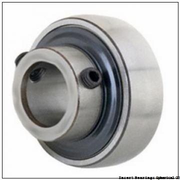 DODGE INS-SXV-015  Insert Bearings Spherical OD