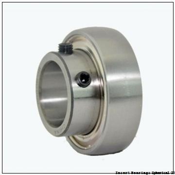 DODGE INS-SXR-207  Insert Bearings Spherical OD