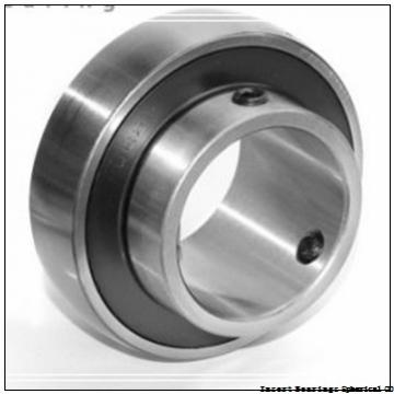 DODGE INS-IP-607L  Insert Bearings Spherical OD
