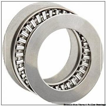 2.25 Inch | 57.15 Millimeter x 3.5 Inch | 88.9 Millimeter x 2.5 Inch | 63.5 Millimeter  MCGILL RD 18  Needle Non Thrust Roller Bearings