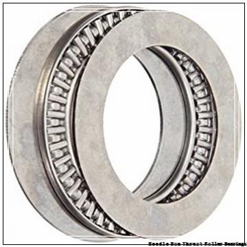 3.75 Inch | 95.25 Millimeter x 4.75 Inch | 120.65 Millimeter x 2 Inch | 50.8 Millimeter  MCGILL GR 60  Needle Non Thrust Roller Bearings