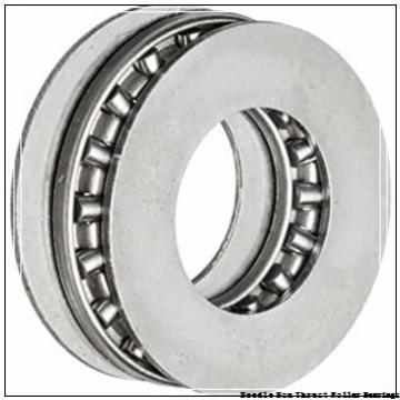 7.75 Inch | 196.85 Millimeter x 9.625 Inch | 244.475 Millimeter x 3 Inch | 76.2 Millimeter  MCGILL GR 124  Needle Non Thrust Roller Bearings