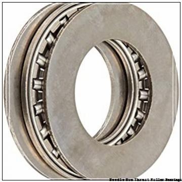 0.625 Inch   15.875 Millimeter x 1.125 Inch   28.575 Millimeter x 1 Inch   25.4 Millimeter  MCGILL MR 10 RS  Needle Non Thrust Roller Bearings