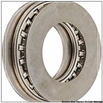 1.75 Inch   44.45 Millimeter x 2.313 Inch   58.75 Millimeter x 1 Inch   25.4 Millimeter  MCGILL MR 28 N DS  Needle Non Thrust Roller Bearings