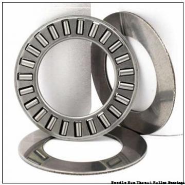 3.5 Inch | 88.9 Millimeter x 4.5 Inch | 114.3 Millimeter x 1.75 Inch | 44.45 Millimeter  MCGILL MR 56 N  Needle Non Thrust Roller Bearings
