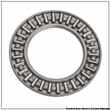 6 Inch | 152.4 Millimeter x 7.5 Inch | 190.5 Millimeter x 3 Inch | 76.2 Millimeter  MCGILL GR 96  Needle Non Thrust Roller Bearings