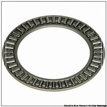 5 Inch   127 Millimeter x 6 Inch   152.4 Millimeter x 2.5 Inch   63.5 Millimeter  MCGILL MI 80 N  Needle Non Thrust Roller Bearings