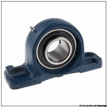 2 Inch   50.8 Millimeter x 1.75 Inch   44.45 Millimeter x 2.25 Inch   57.15 Millimeter  DODGE P2B-SC-200  Pillow Block Bearings