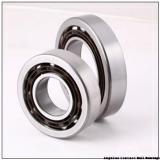 1.772 Inch | 45 Millimeter x 3.937 Inch | 100 Millimeter x 1.563 Inch | 39.7 Millimeter  SKF 5309CF  Angular Contact Ball Bearings