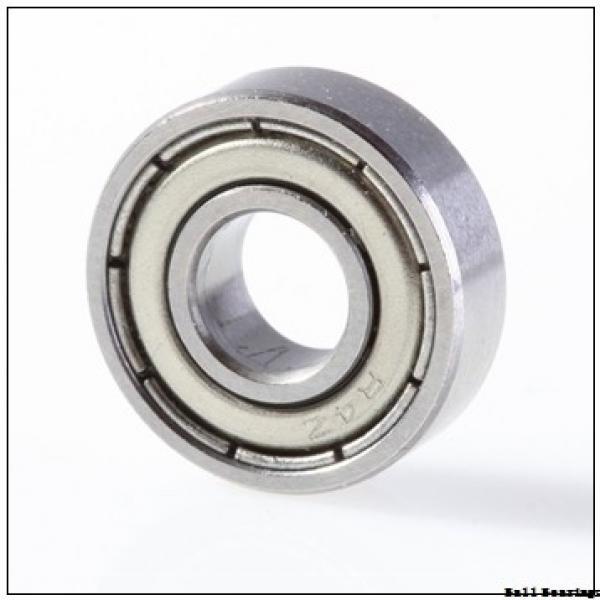 BEARINGS LIMITED 87504 NR  Ball Bearings #2 image