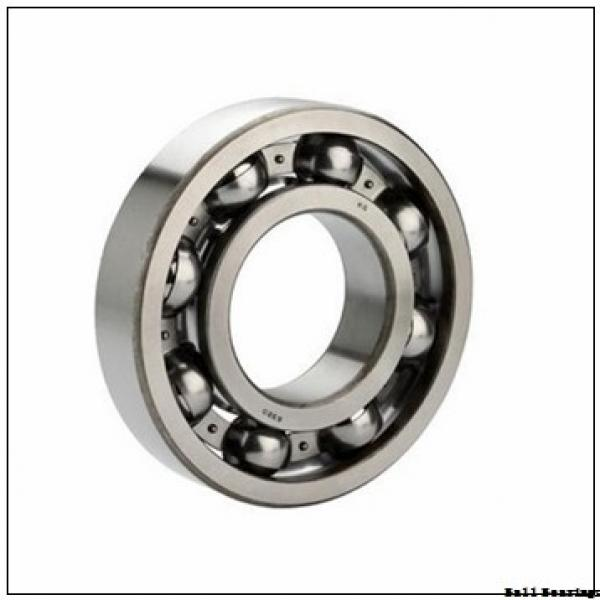 RIT BEARING 62052RS X 1  Ball Bearings #2 image
