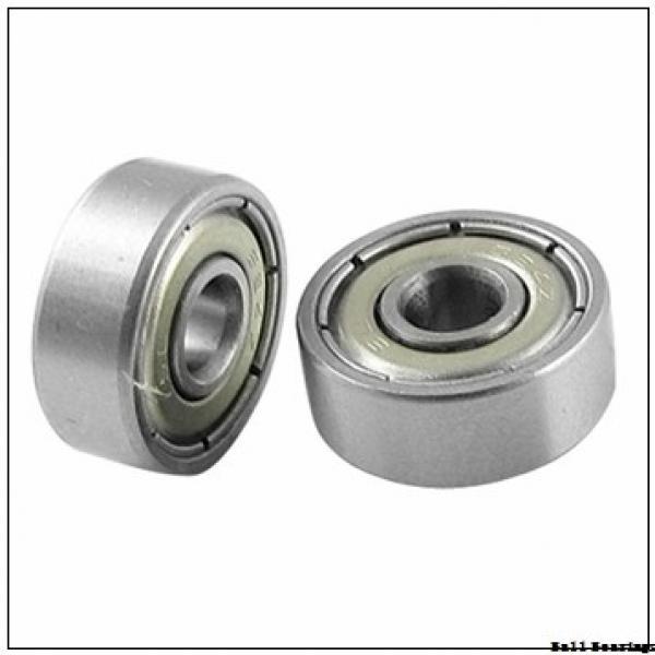 EBC SS6001 ZZ  Ball Bearings #1 image
