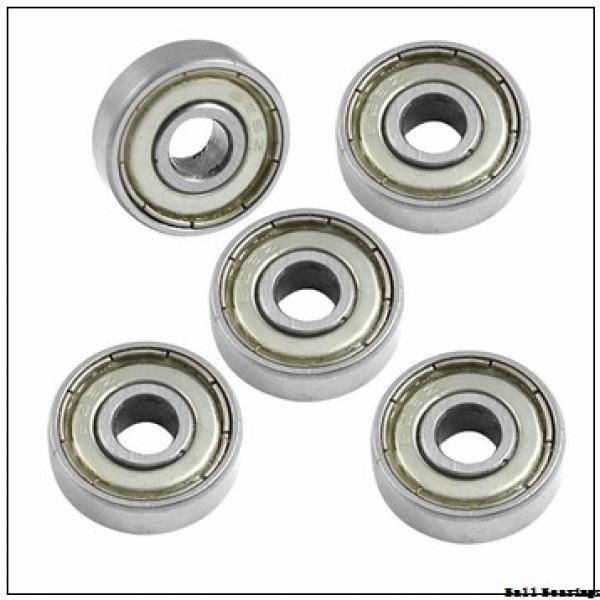 RIT BEARING 62052RS X 1  Ball Bearings #3 image