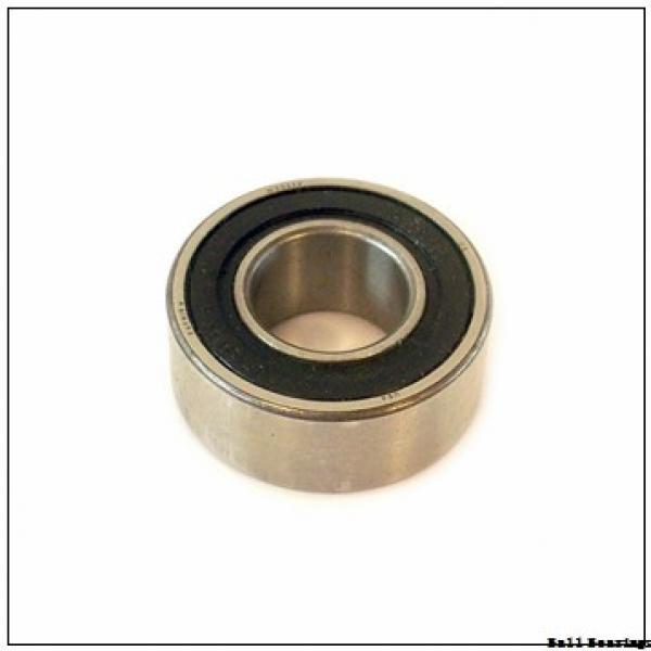 RIT BEARING 62052RS X 1  Ball Bearings #1 image