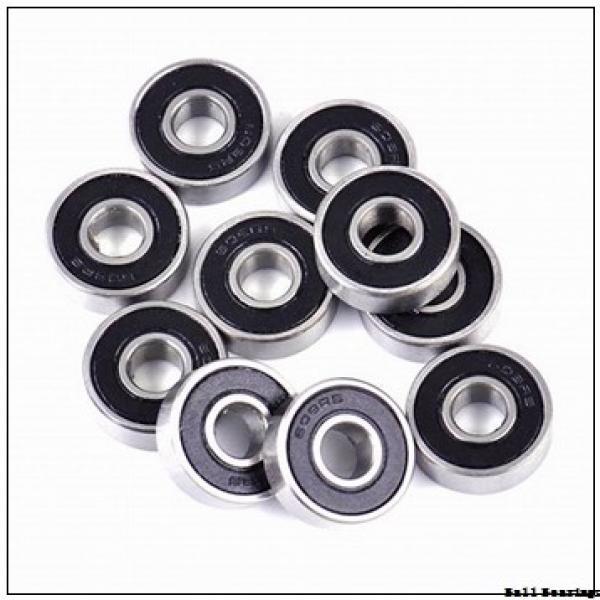 BEARINGS LIMITED E6  Ball Bearings #3 image