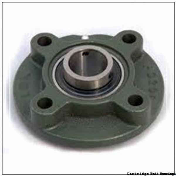 TIMKEN MSE615BXHATL  Cartridge Unit Bearings #2 image