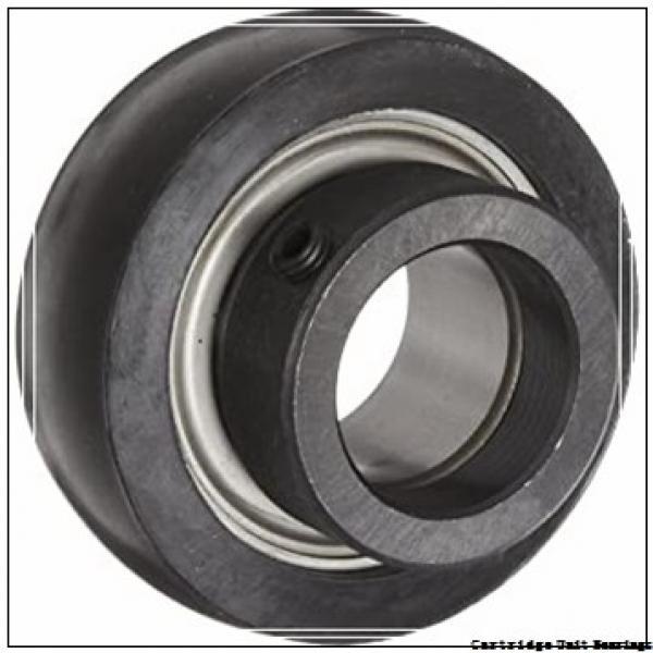 REXNORD ZMC2107  Cartridge Unit Bearings #1 image