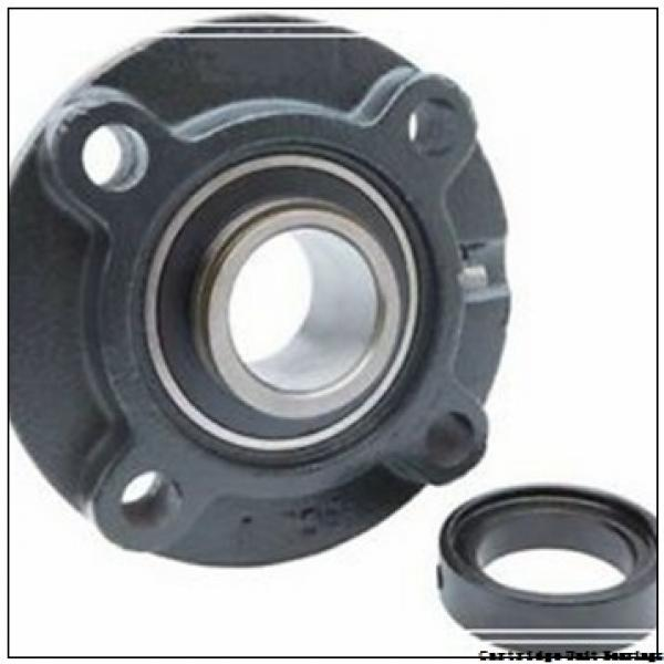 REXNORD ZMC5407Y  Cartridge Unit Bearings #1 image