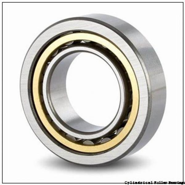 3.776 Inch   95.92 Millimeter x 6.299 Inch   160 Millimeter x 1.457 Inch   37 Millimeter  LINK BELT M1315EX  Cylindrical Roller Bearings #2 image
