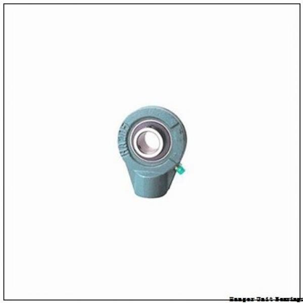 AMI UCHPL207-20CEB  Hanger Unit Bearings #2 image