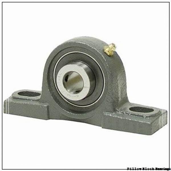 1.5 Inch   38.1 Millimeter x 1.719 Inch   43.663 Millimeter x 2.125 Inch   53.98 Millimeter  DODGE P2B-SCM-108  Pillow Block Bearings #1 image